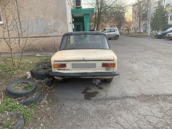 Лада 2101, 1985 год, 10 000 руб.