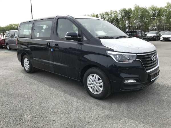 Hyundai H1, 2019 год, 2 409 000 руб.