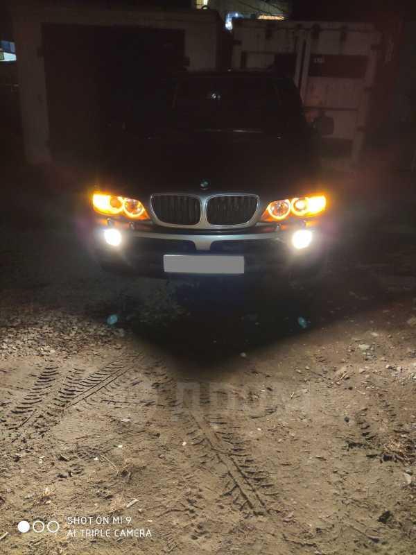 BMW X5, 2005 год, 625 000 руб.