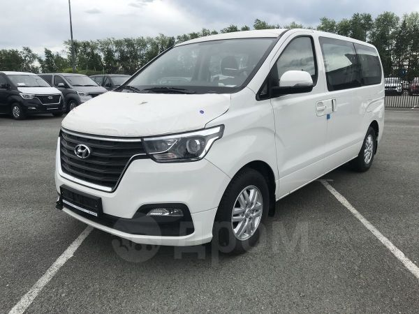 Hyundai H1, 2019 год, 2 384 000 руб.