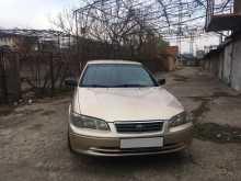 Краснодар Camry 2000