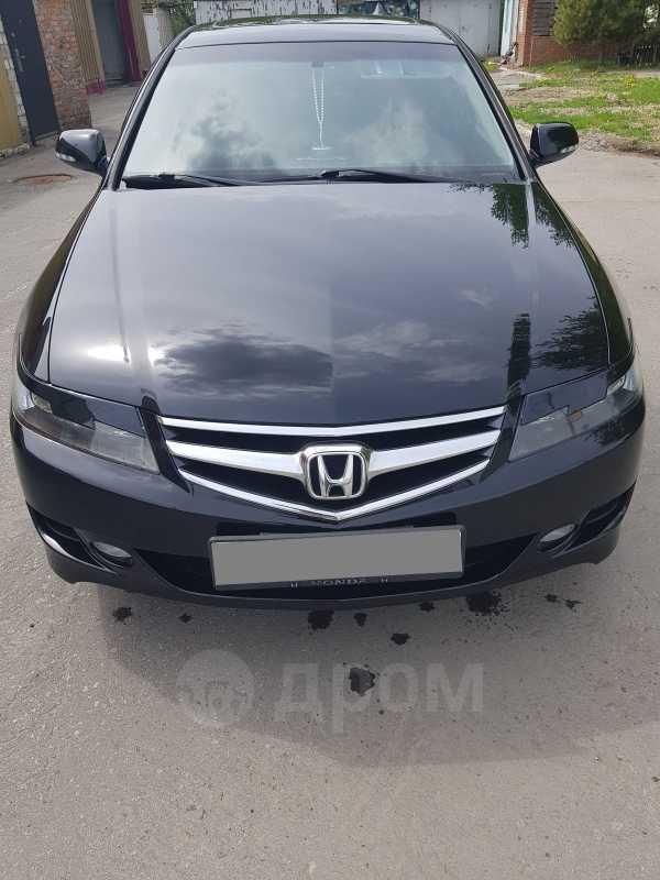 Honda Accord, 2006 год, 600 000 руб.