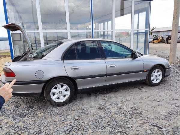 Opel Omega, 1995 год, 142 000 руб.
