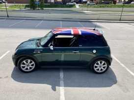Новосибирск Mini Hatch 2006