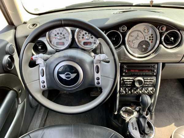 Mini Hatch, 2006 год, 465 000 руб.