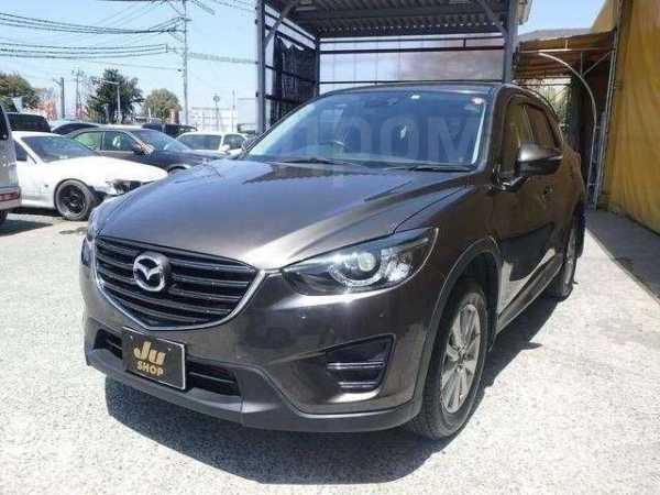 Mazda CX-5, 2016 год, 1 100 000 руб.