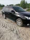 Mitsubishi Outlander, 2013 год, 880 999 руб.