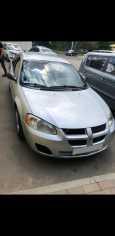 Dodge Stratus, 2003 год, 205 000 руб.