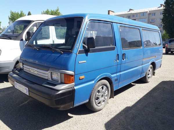 Mazda Bongo, 1993 год, 175 000 руб.