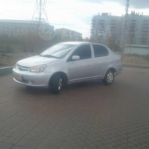 Toyota Platz, 2005 год, 270 000 руб.