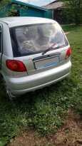Daewoo Matiz, 2009 год, 85 000 руб.