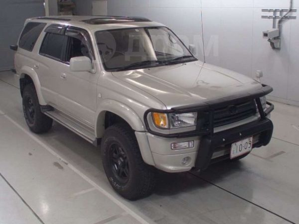 Toyota Hilux Surf, 1996 год, 399 000 руб.