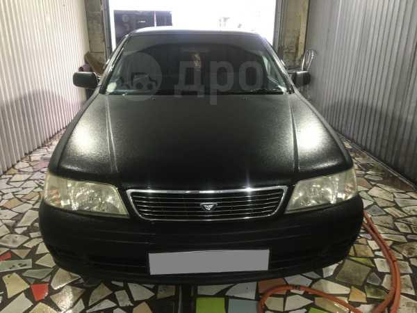 Nissan Bluebird, 2000 год, 195 000 руб.
