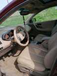 Nissan Murano, 2004 год, 440 000 руб.