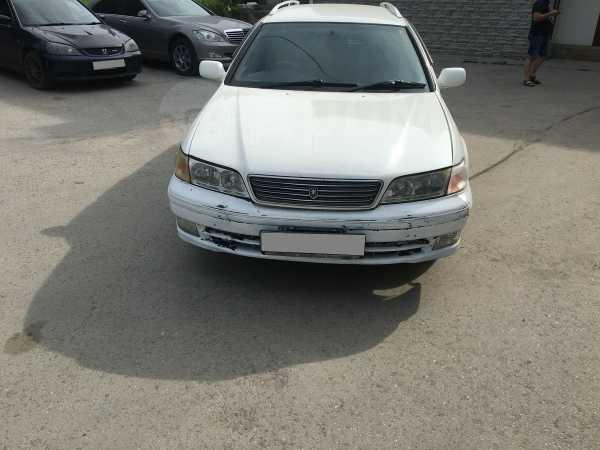 Toyota Mark II Wagon Qualis, 1997 год, 155 000 руб.