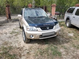 Сургут CR-V 2000