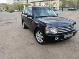 Чита Range Rover 2004