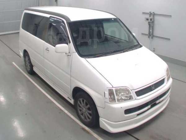 Honda Stepwgn, 2000 год, 227 000 руб.