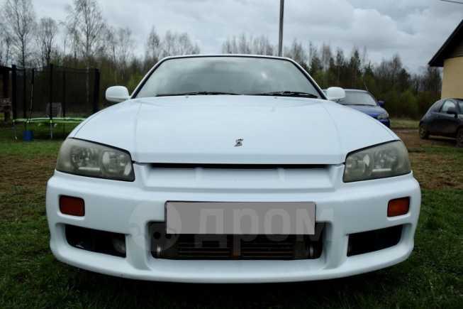Nissan Skyline, 1998 год, 328 000 руб.