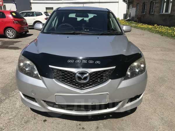 Mazda Axela, 2008 год, 329 000 руб.