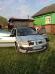 Renault Megane, 2004 год, 156 000 руб.