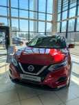 Nissan Qashqai, 2020 год, 1 819 000 руб.