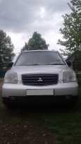 Mitsubishi Dion, 2001 год, 217 000 руб.