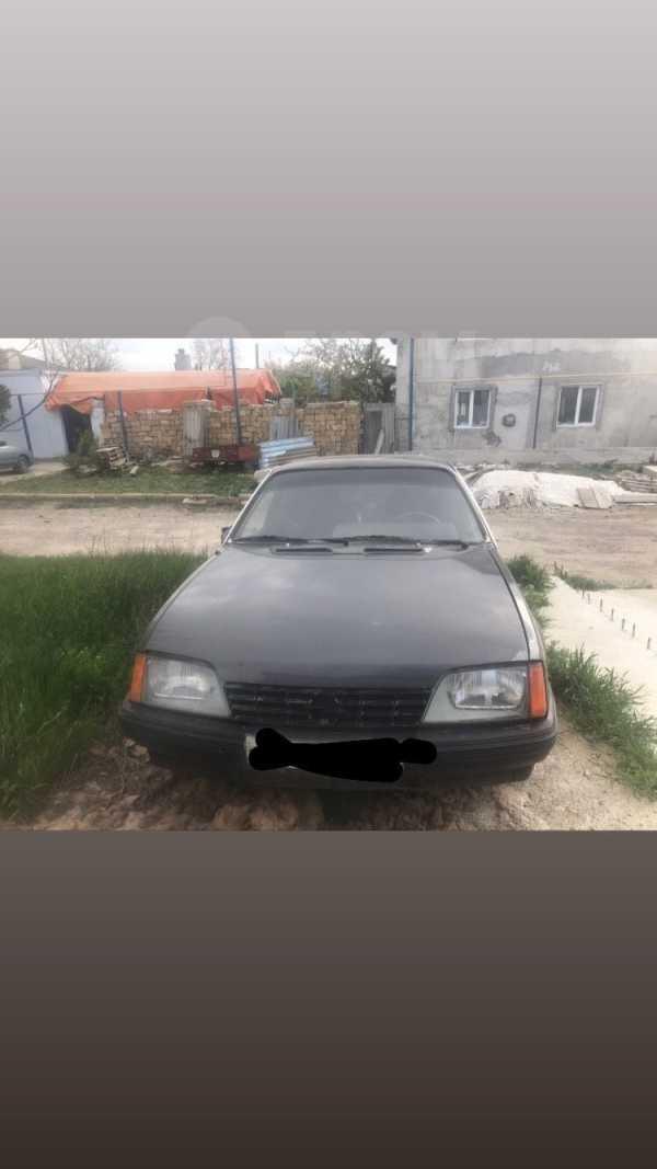 Opel Rekord, 1985 год, 45 000 руб.