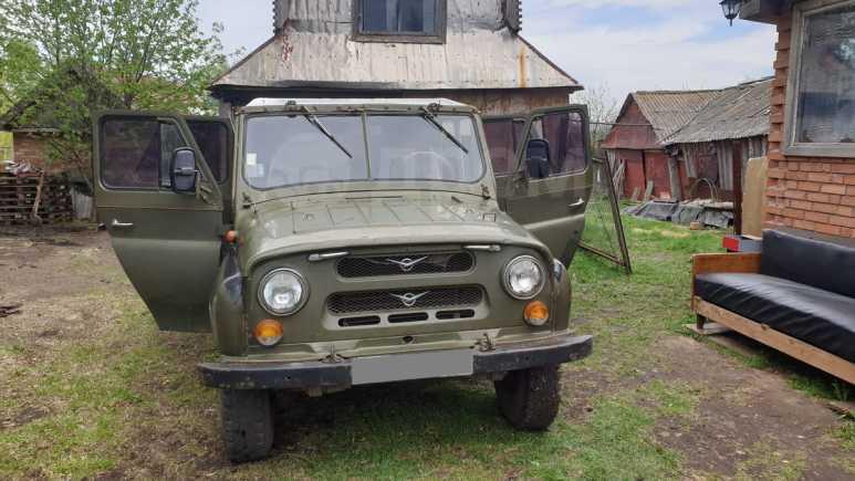 УАЗ 3151, 1992 год, 100 000 руб.