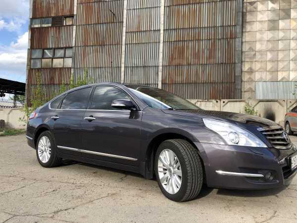 Nissan Teana, 2011 год, 679 000 руб.