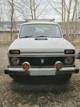 Лада 4x4 2121 Нива, 1981 год, 85 000 руб.