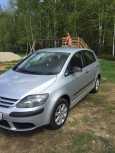 Volkswagen Golf Plus, 2007 год, 335 000 руб.