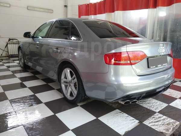 Audi S4, 2009 год, 790 000 руб.