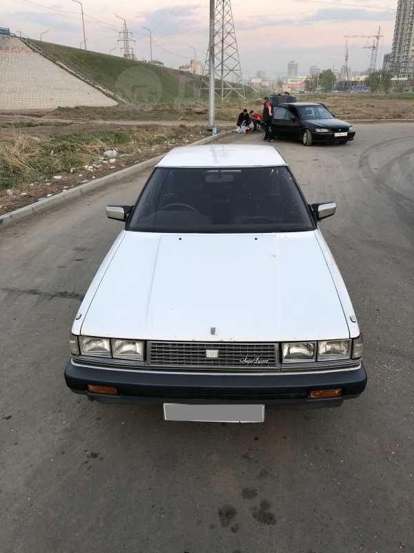 Toyota Cresta, 1985 год, 100 000 руб.