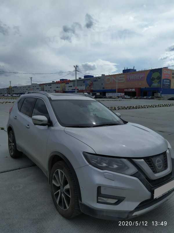 Nissan X-Trail, 2019 год, 1 950 000 руб.