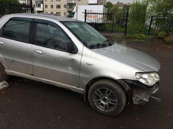 Fiat Albea, 2008 год, 120 000 руб.