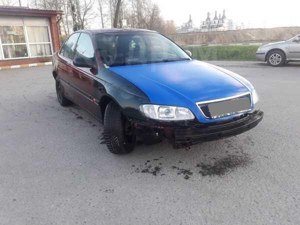 Opel Omega, 1995 год, 65 000 руб.