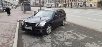Пермь Mark II Wagon Blit