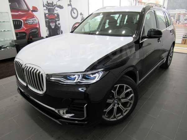 BMW X7, 2020 год, 7 050 000 руб.