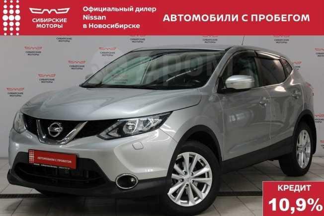 Nissan Qashqai, 2014 год, 1 080 000 руб.