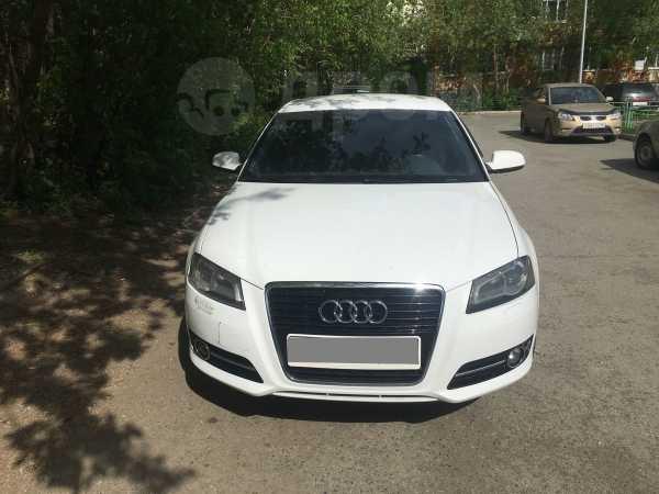 Audi A3, 2011 год, 470 000 руб.