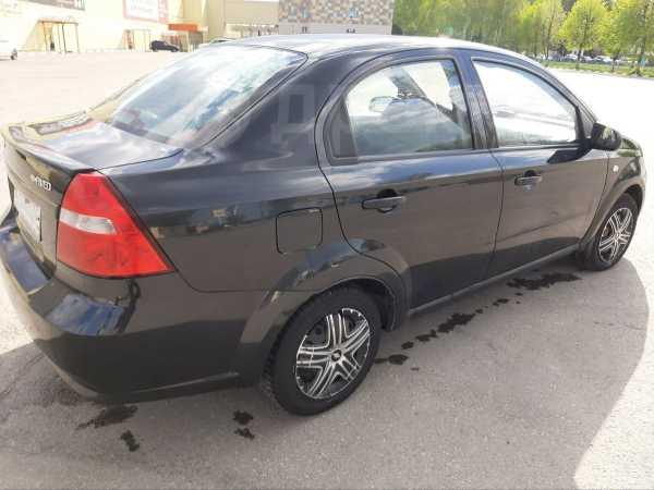 Chevrolet Aveo, 2008 год, 157 000 руб.