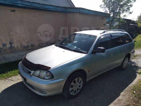 Toyota Caldina, 2000 год, 325 000 руб.