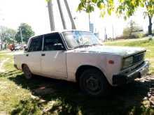 Кропоткин 2105 1999