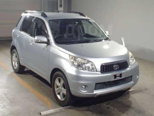 Toyota Rush, 2010 год, 817 000 руб.