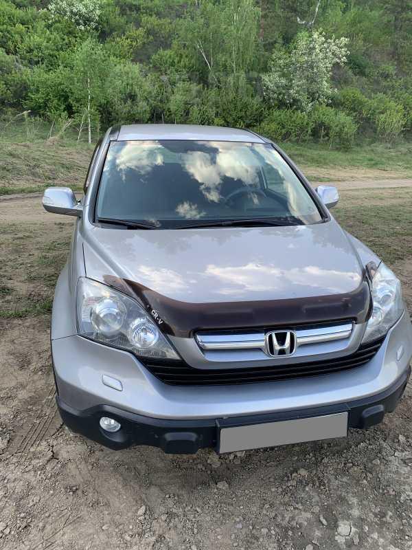 Honda CR-V, 2008 год, 785 000 руб.