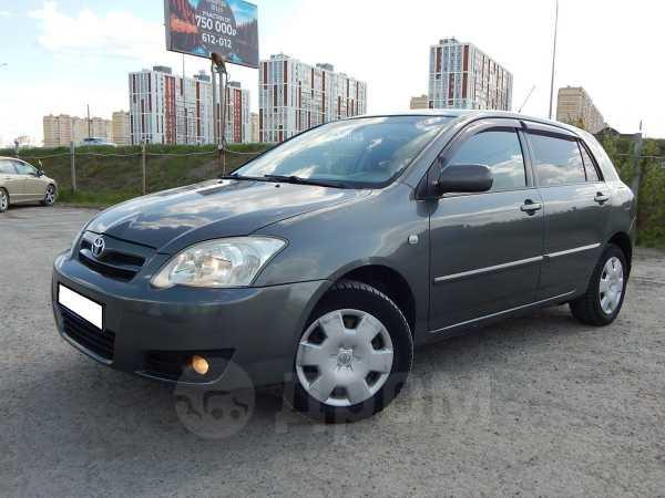 Toyota Corolla, 2004 год, 305 000 руб.