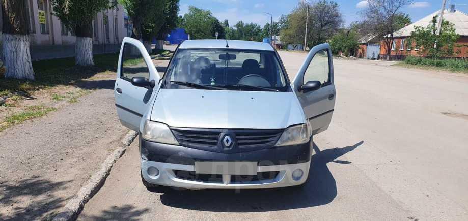 Renault Logan, 2009 год, 160 000 руб.