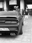 Dodge Challenger, 2016 год, 3 500 000 руб.