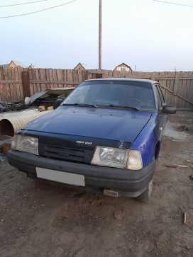 Улан-Удэ 2126 Ода 2002